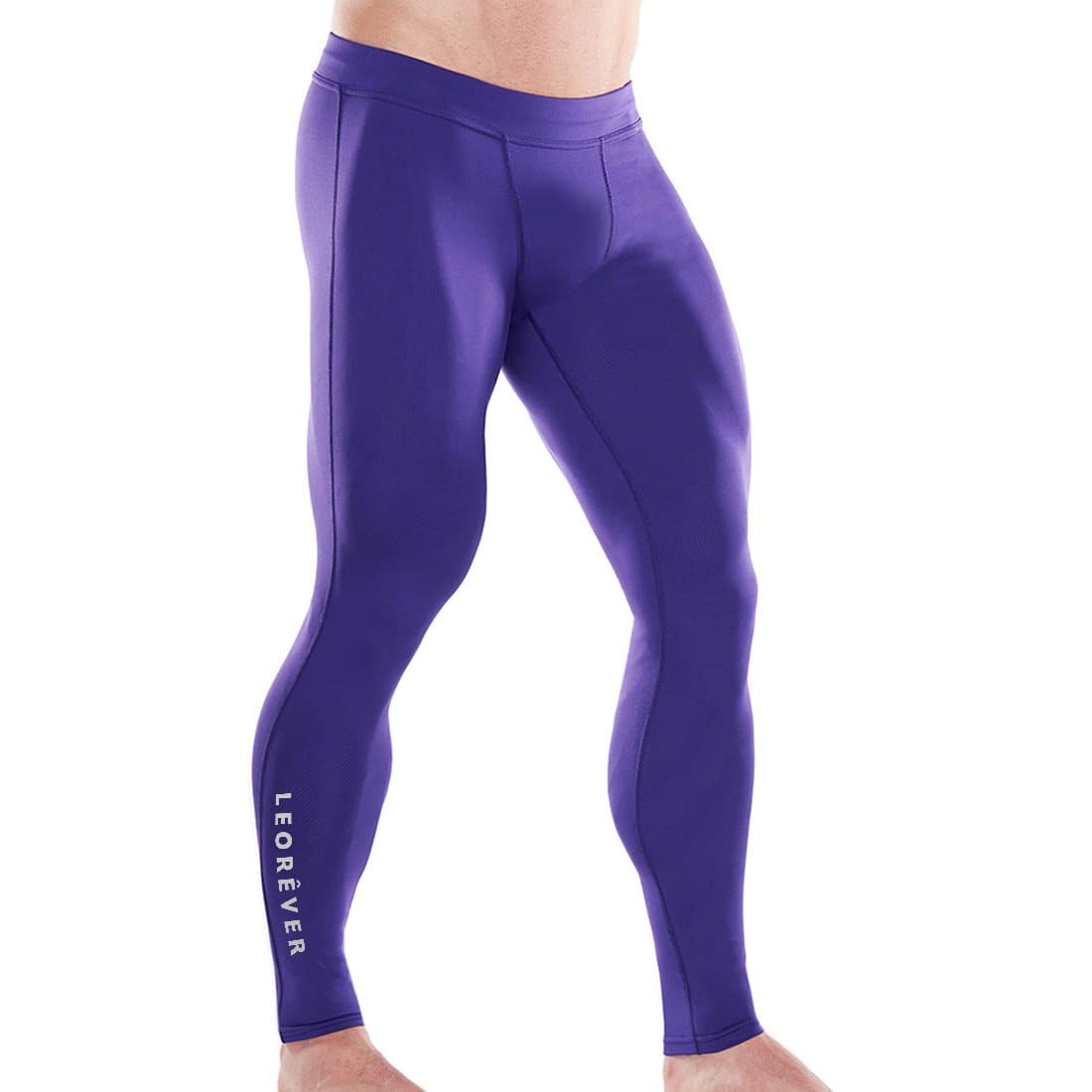 large discount online shop select for newest Mens Performance Compression Ankle Tight