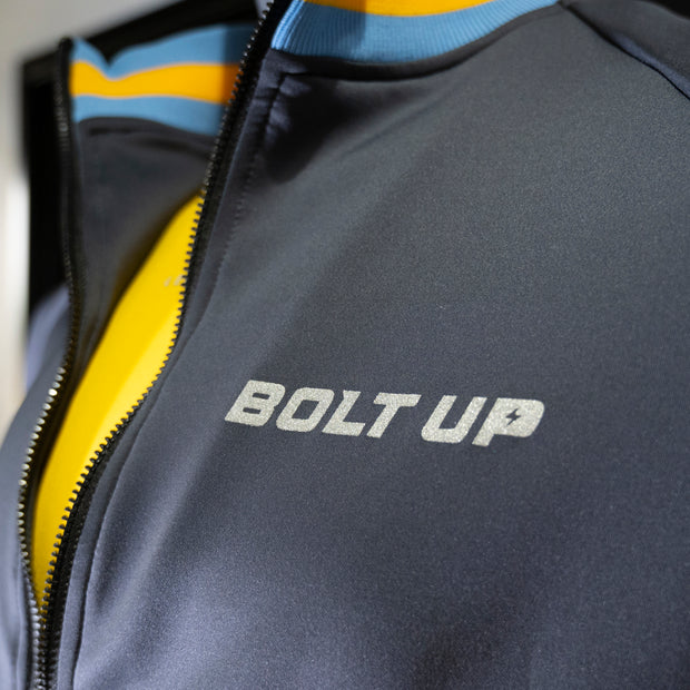 Charger Bolt-Up Palisade Jacket