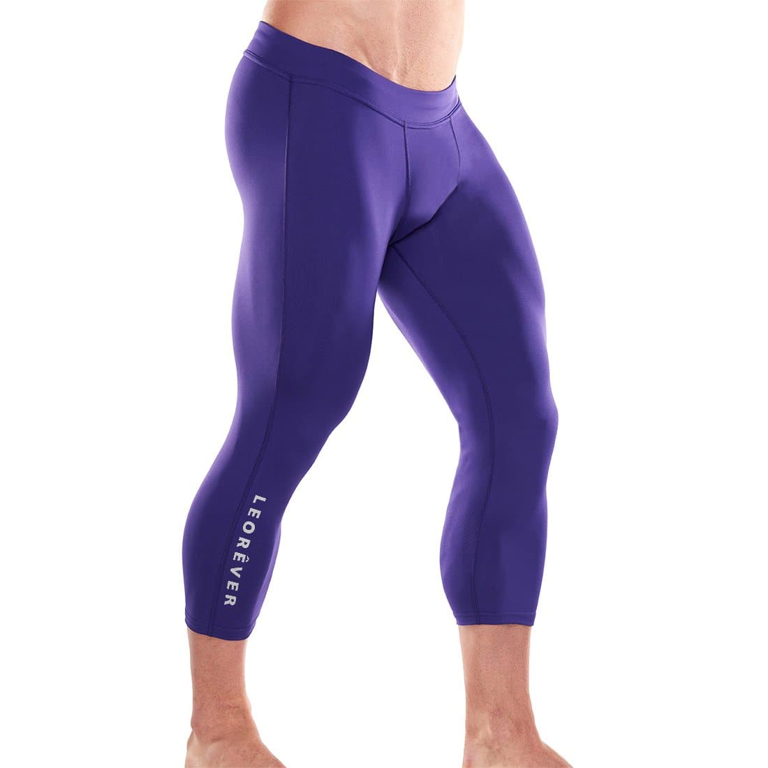 best deals on big sale factory authentic Mens Performance Compression Calf Tight