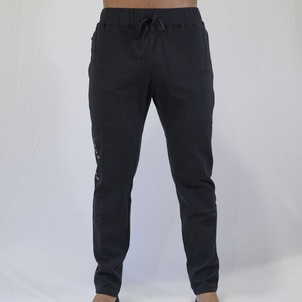 American Cotton Fleece Pant