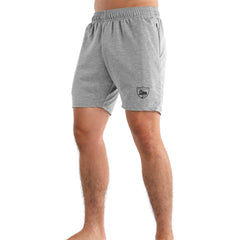 "Flex Cotton 5"" Quad Short"