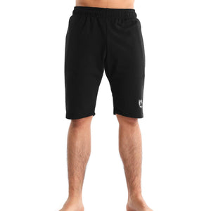Flex Cotton Thigh Short