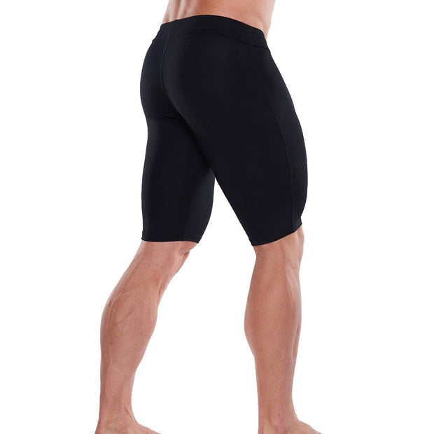 Mens Performance Compression Thigh Tight