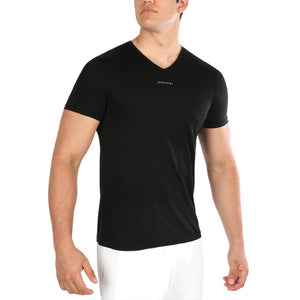 Mercerized Cotton Muscle Tee