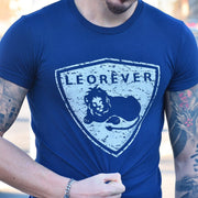 Shield T-Shirt Navy