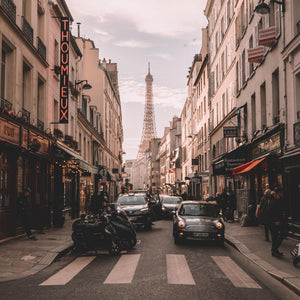 Travel to Paris: Off the Beaten Path