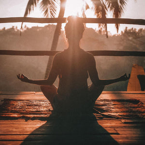 Keeping Your Flow On - Yoga While Traveling