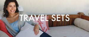 Best Travel Sets and Collections by HappyLuxe – Luxury Travel Accessories