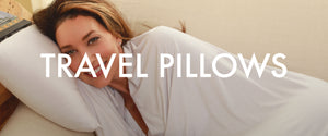 Best Travel Pillows by HappyLuxe – Luxury Travel Accessories