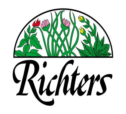 Richters Collection: Cultivate Your Cooking Culinary Herb Garden