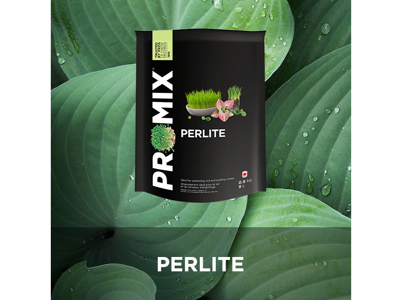 ProMix Growing Medium / Amendment - Perlite 9L 1086