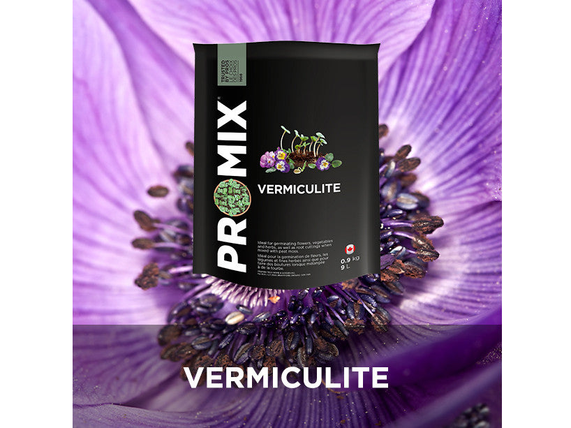ProMix Growing Medium / Amendment - Vermiculite 9L 1085