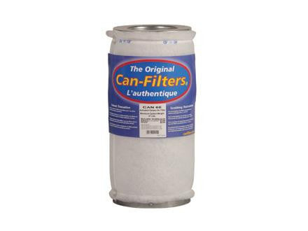 CAN Filter Group - CAN Filter Activated Charcoal / Carbon Exhaust / Scrubber CAN-66