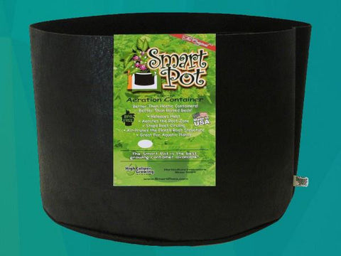 Smart Pot Fabric Plant Pot Grow Bag Container - 5 Gallon