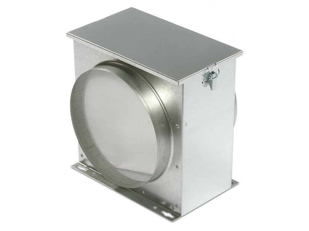 CAN Filter Group - CAN Filter Intake Pre-Filter Box - 4""