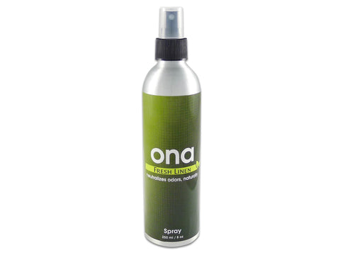 ONA Odor Neutralizing Agent - ONA Spray 250ml / 8oz Fresh Linen