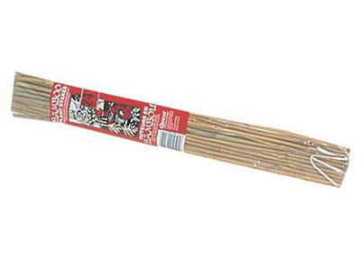 "Select Plant Support Bamboo Stakes 36"" 3' 15pk 1273"