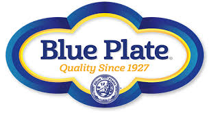 Blue Plate - Made Like Homemade