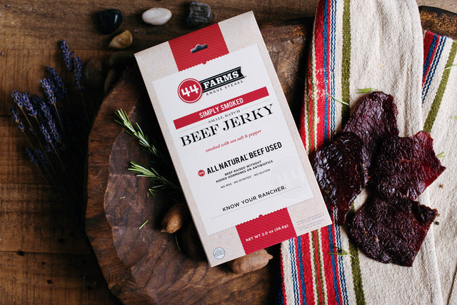 The Jerky Renaissance