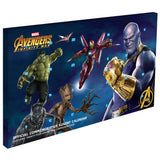 Marvel Avengers Advent Calendar