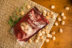 Mitica Marcona Almonds from Spain