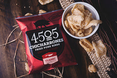 4505 Meats Chicharrones