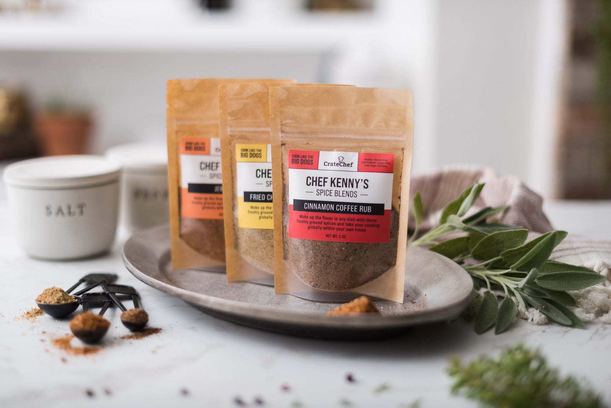 <a target='_blank' href='https://amzn.to/3nQoJcF'>Chef Kenny Gilbert Spices</a>