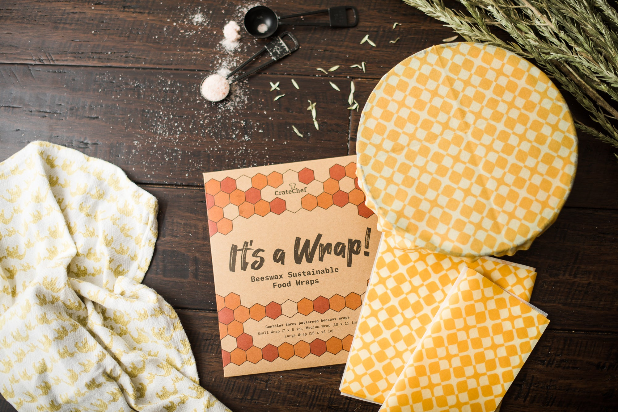 <a target='_blank' href='https://amzn.to/3hu0r2Q'>It's a Wrap Bees Wraps</a>