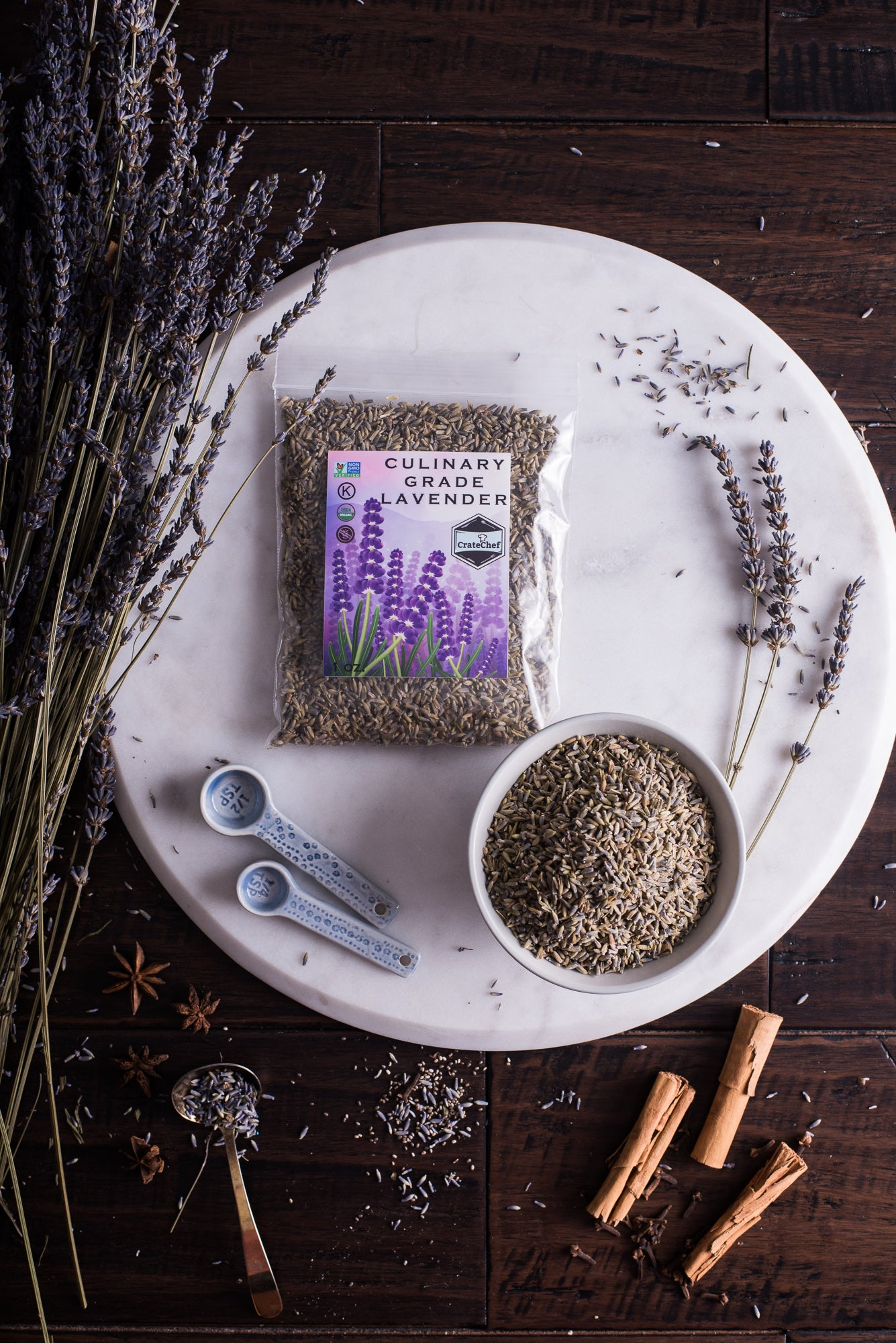 <a target='_blank' href='https://amzn.to/2BOkFAt'>Culinary Grade Lavender</a>