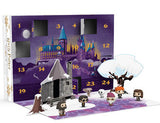 Funko Harry Potter Advent Calendar