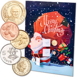 Littleton Coin Advent Calendar