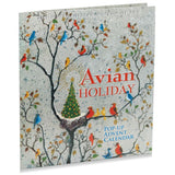 The New York Met Avian Holiday Advent Calendar