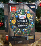 Target Cheese Advent Calendar