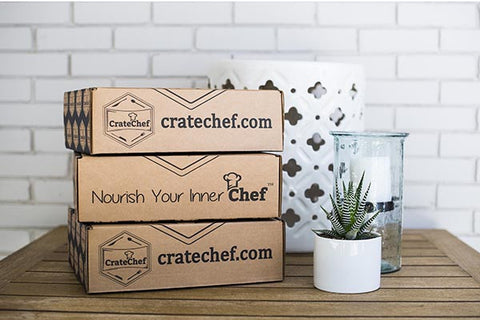 CrateChef Boxes
