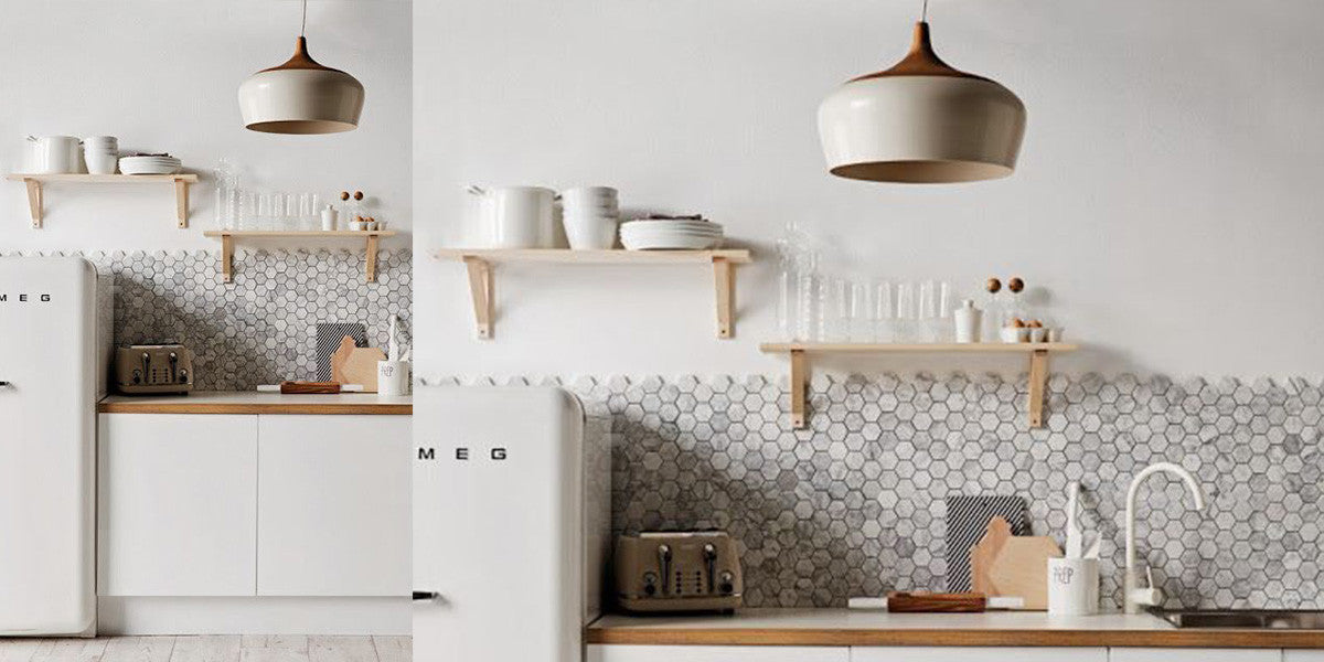Inspiring ideas to update your kitchen