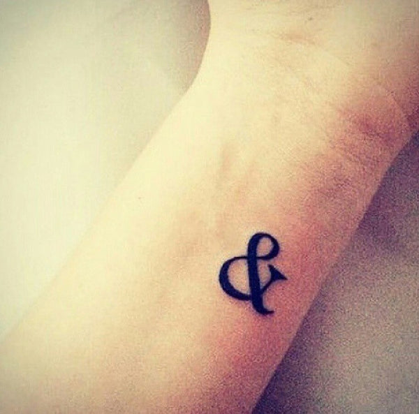 25 Little Tattoos to Get you Inspired.