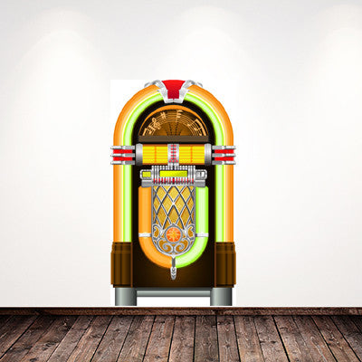 Jukebox - Automated Retro Scene Setter