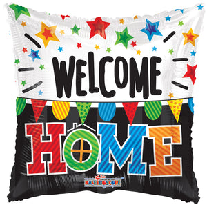 15868-18-inches-Welcome-Home-Pennants-Foil-balloons