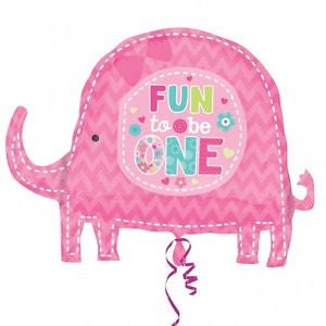Fun To Be One Pink Elephant