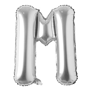 34 Inch Letter Balloon A-Z