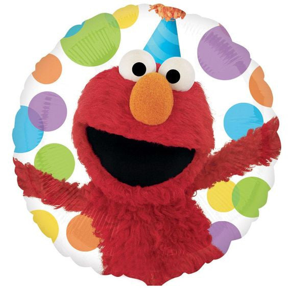 Elmo Happy Birthday