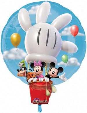 "Anagram/MD 28"" Mickey Mouse Hot Air Balloon"