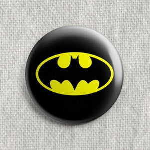 Batman Logo Badge (10 pcs)