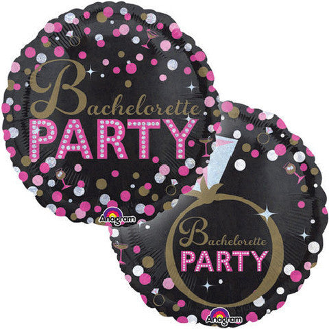Bachelorette Sassy Party