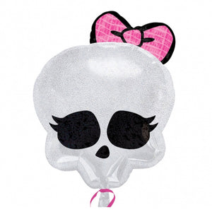 Junior Shape Monster High Balloon
