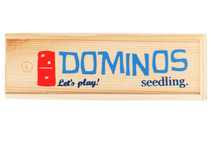 Let's Play Dominoes