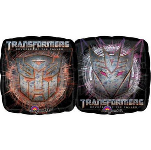 36″ Transformers – Revenge Of The Fallen Shield Foil Balloon