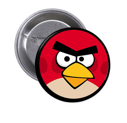 Angry Birds Badge