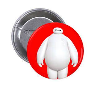 Baymax Badge (10 pcs)