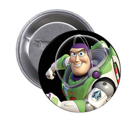 Buzz Badge
